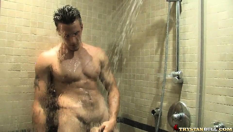 Masturbation in shower video mobile