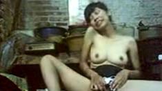 Indonesian Hot Dance 5