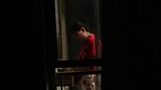 Chinese Neighbors Voyeur