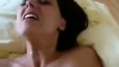Iranian Laughing Lady