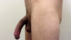 Who wants to suck my big cock?