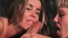Massive orgy with a bunch of hard bodied sluts fucking big cocks
